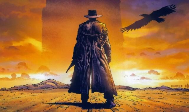 La Tour Sombre : bande-annonce de l'adaptation du livre de Stephen King