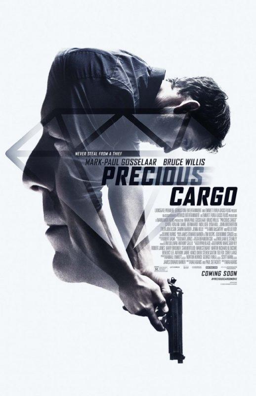 bruce willis - Sinon Bruce Willis, ça va la carrière ? precious cargo bruce willis
