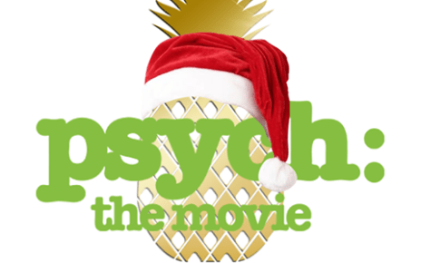 psych - Psych : the movie en décembre !