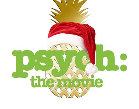Psych : the movie en décembre !
