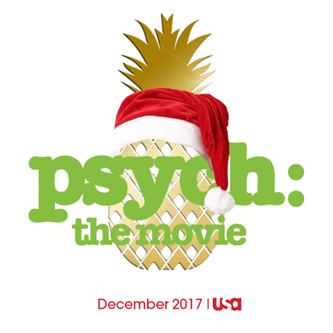 psych - Psych : the movie en décembre ! psych movie