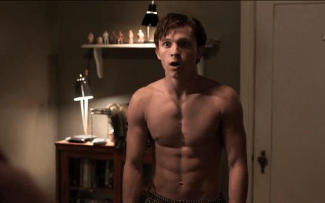 Tom Holland - Uncharted : Tom Holland jouera le jeune Nathan Drake