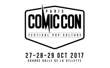 comic-con paris - Julie Benz (Buffy) et Austin Nichols (Walking Dead) au Comic-Con Paris 2017 161218 comiccon2017