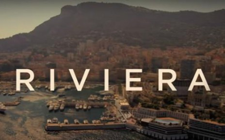 Adrian Lester - RIVIERA (SFR play) : jolie mise en bouche 250px Kamchatkaposter