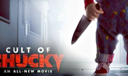Cult Of Chucky : le retour de la poupée dans son premier trailer