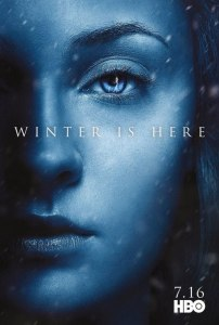 game of thrones - Game Of Thrones saison 7 : 12 affiches et un nouveau trailer game of thrones 7 poster 10