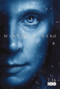 game of thrones - Game Of Thrones saison 7 : 12 affiches et un nouveau trailer game of thrones 7 poster 11