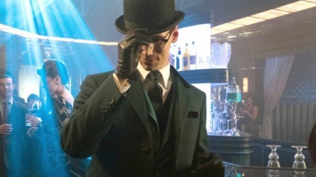 batman - Gotham : Identity Crisis gotham season 3 episode 17 review the primal riddle 0