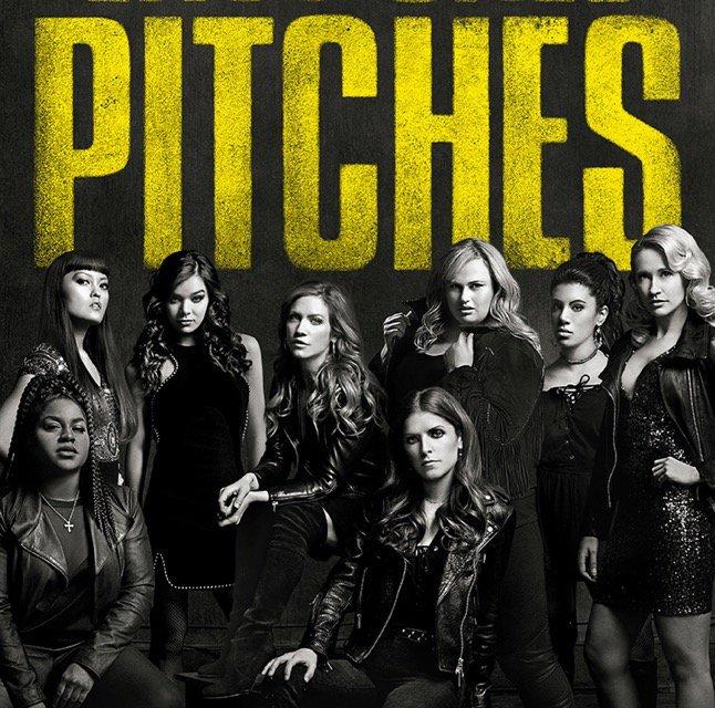 Pitch Perfect 3 : la bande-annonce !