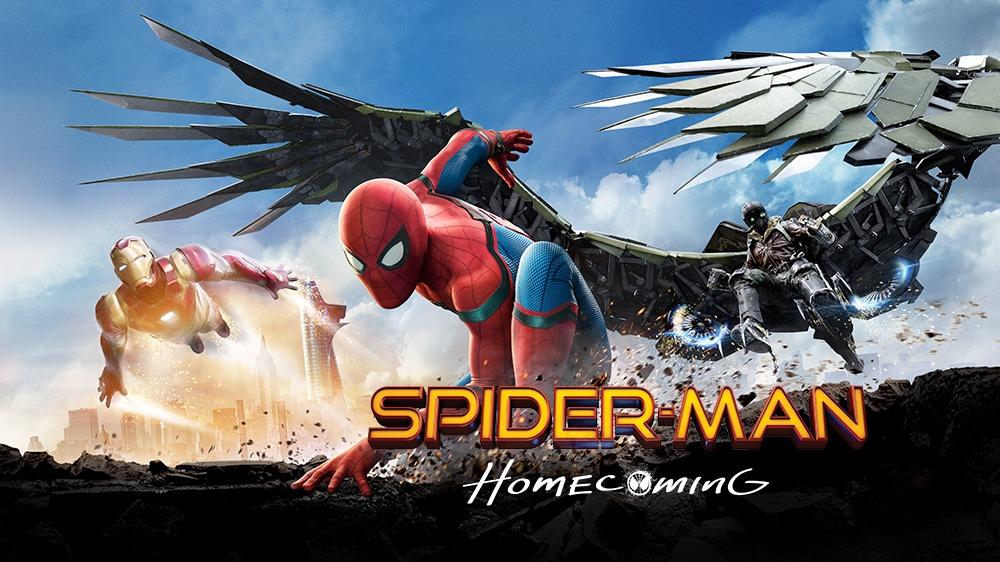 Spider-ManHomecoming : le seuil de l'acceptable(sans spoilers)