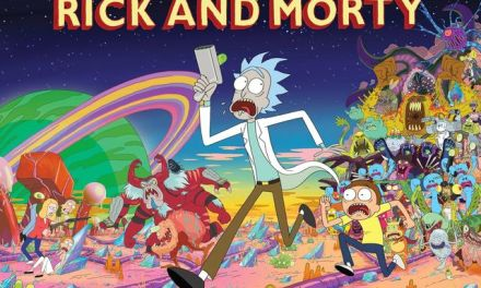 Rick and Morty : McDonald's a exaucé le souhait de Rick