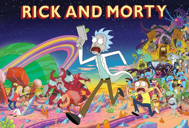 Rick and Morty saison 3 épisode 10 et bilan de la saison