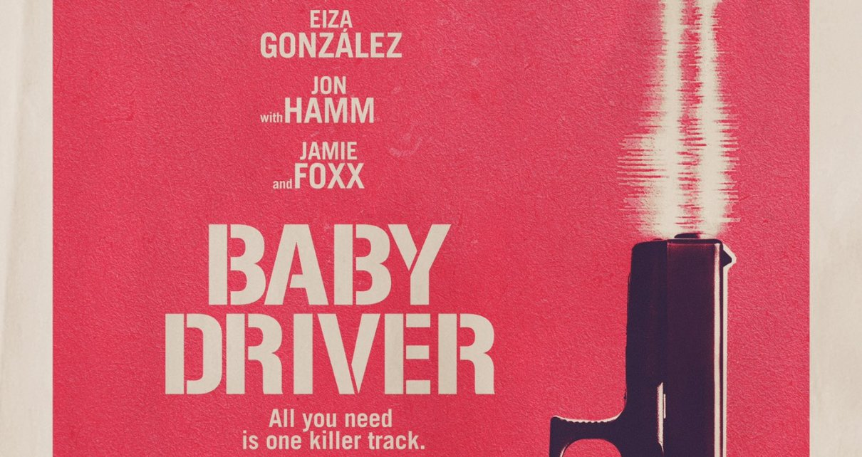 edgar wright - Baby Driver : tuer n'est pas jouer babydriver