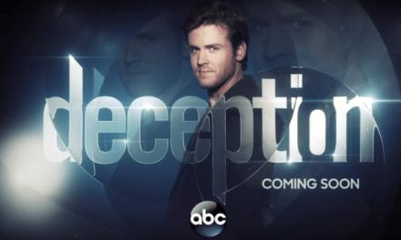 Deception : la série porte bien son nom (voilà, la blague est faite ©Smallthings)