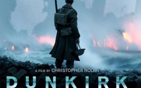 dunkerque - Mini-critique vidéo : Dunkerque