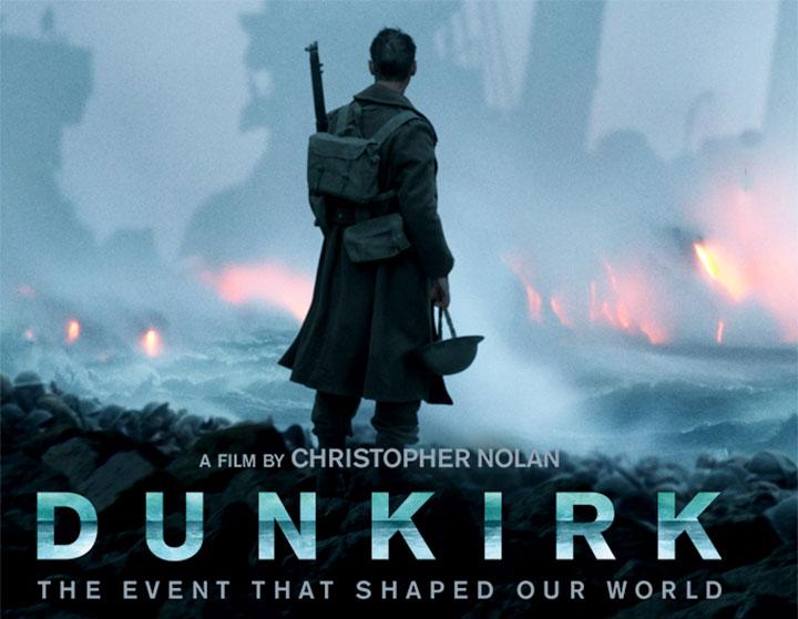 Critique Vidéo - Mini-critique vidéo : Dunkerque dunkerque