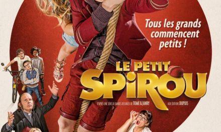 Le Petit Spirou : bande-annonce du film