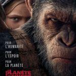 La Planète des Singes Suprématie : Nouvelle ère