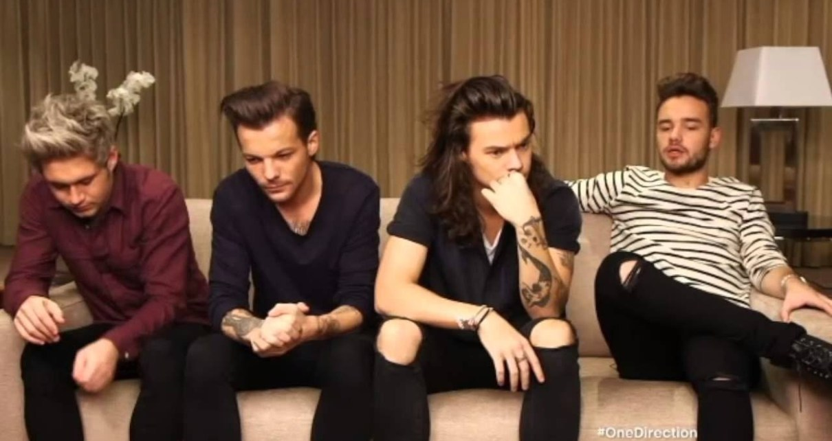 Culture et Société - TGIFP : Quel One Direction s'en sort le mieux en solo? one direction