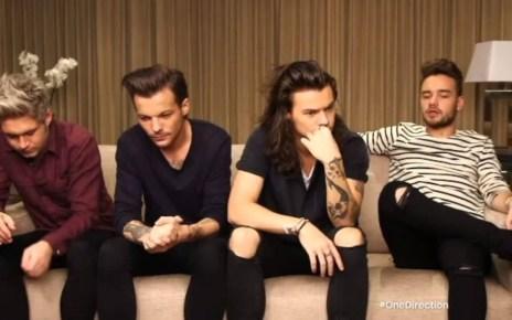 one direction - TGIFP : Quel One Direction s'en sort le mieux en solo?