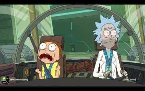 rick and morty - Rick and Morty aura-t-elle une saison 4 ? rick morty saison 3 critique épisode 6