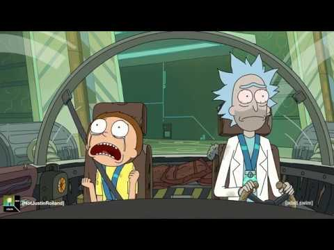 rick and morty - Rick and Morty aura-t-elle une saison 4 ?