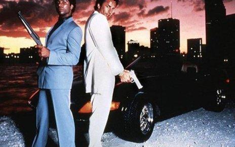 miami vice - 2 Flics à Miami aura son reboot