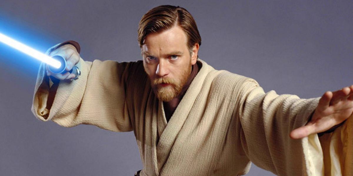 spin-off - Star Wars : Quel nouveau spin-off est prévu? Réponse D : Obi-Wan Kenobi star wars obi wan kenobi