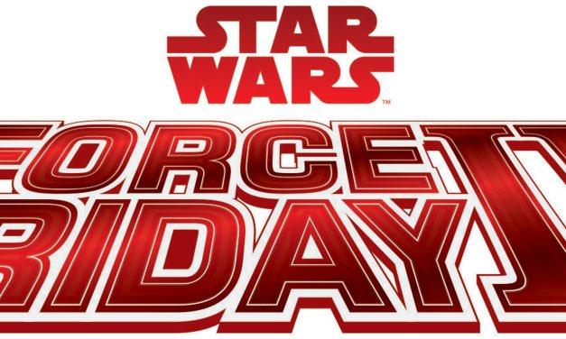 Force Friday 2 : une chasse au trésor Star Wars en France