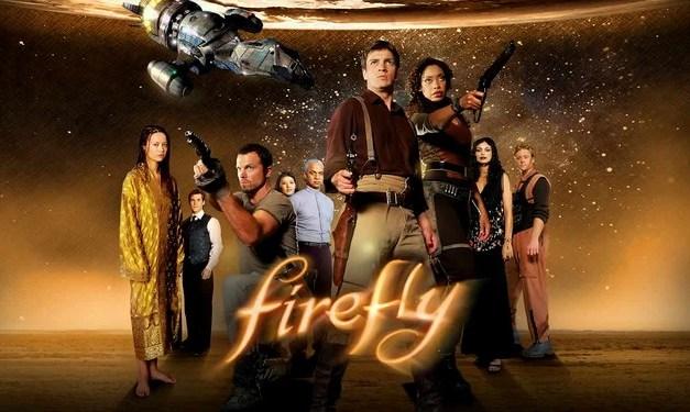 15 ans de Firefly : martyr du capitalisme