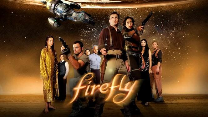 firefly - 15 ans de Firefly : martyr du capitalisme