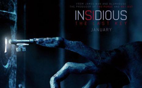 adam robitel - Insidious 4 : premier trailer !