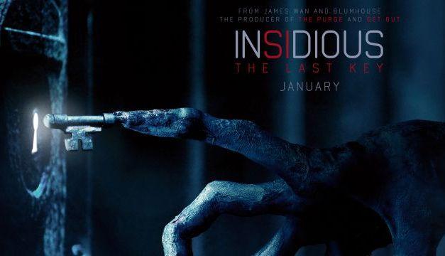 Insidious 4 : premier trailer !