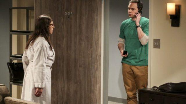 Big Bang Theory - The Big Bang Theory saison 11 : sans surprise