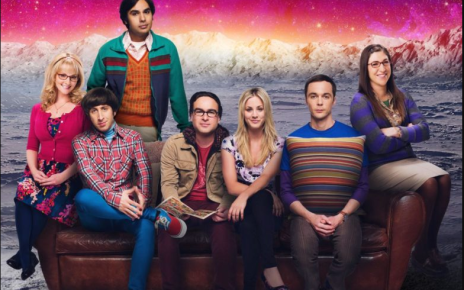 big bang theory saison 11