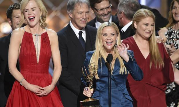 Emmy Awards : le palmarès 2017 avec The Handmaid's Tale, This Is Us, Veep…