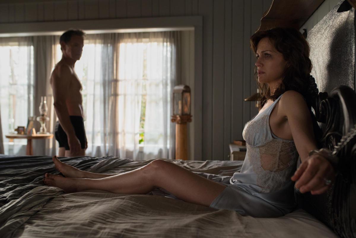Trailer du film d'horreur Netflix avec Carla Gugino — Jessie