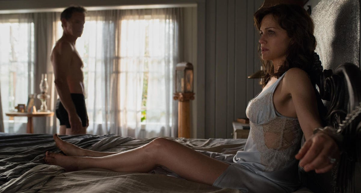 stephen king - Gerald's Game : le roman Jessie de Stephen King adapté pour Netflix