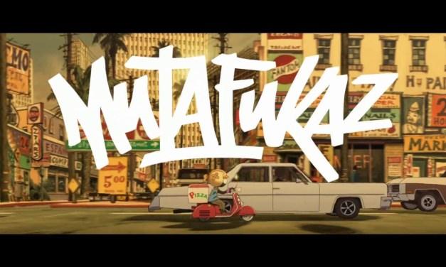 Etrange Festival : Mutafukaz et palmarès !