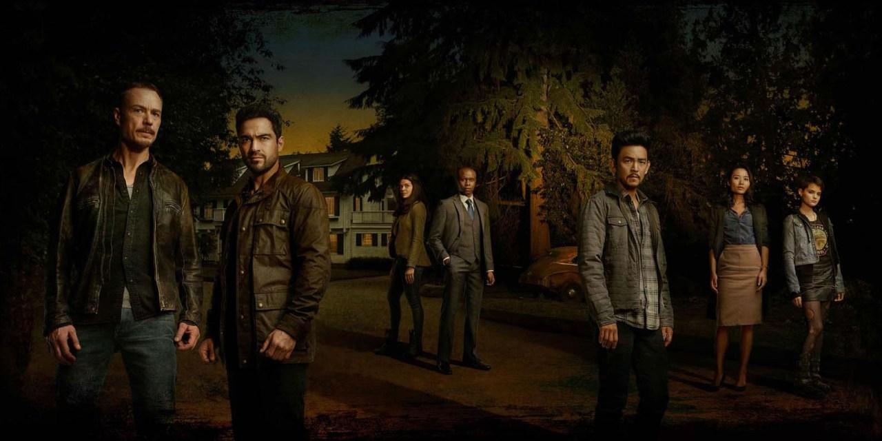 The Exorcist Saison 2 : diable, que c'est bon