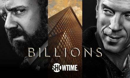 Billions sur Canal +