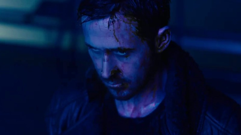 blade runner 2049 critique
