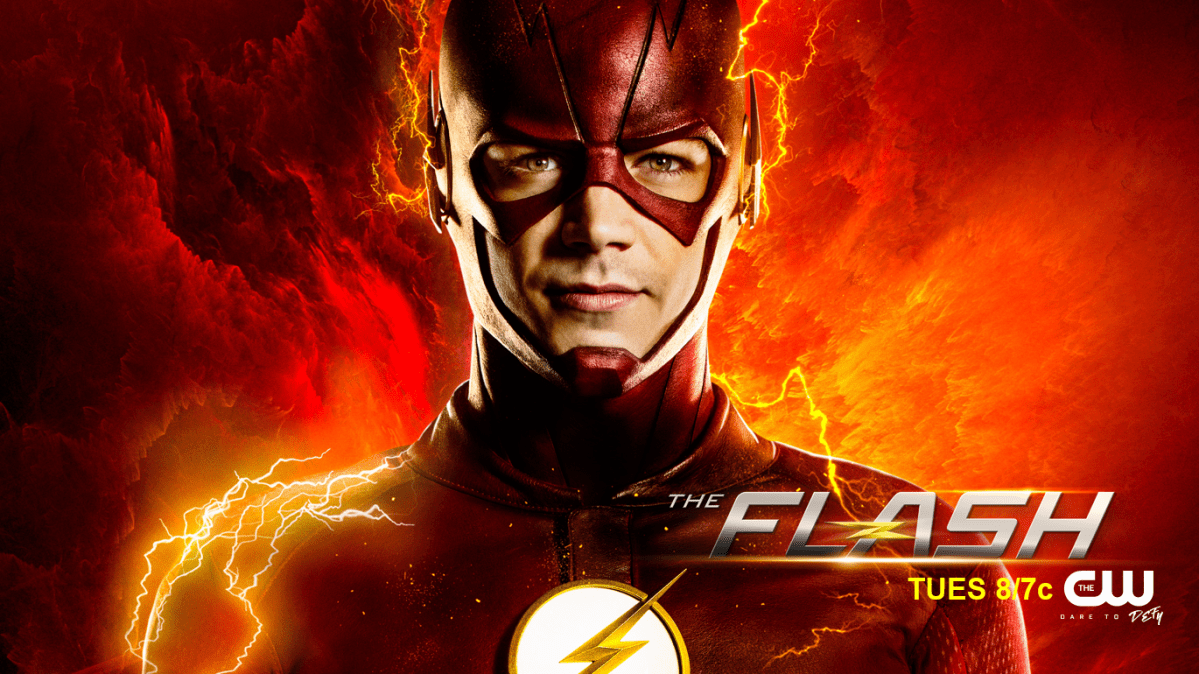 The Flash, saison 4, épisode 1 (suivi critique)