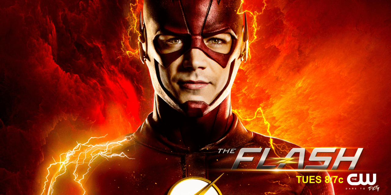 The Flash, saison 4, épisode 5 (suivi critique)