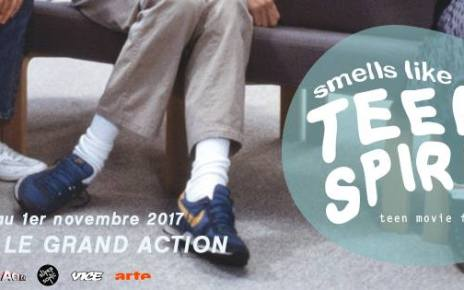smells like teen spirit festival - Smells LIke Teen Spirit Festival : la programmation 2017 smells like teen spirit festival