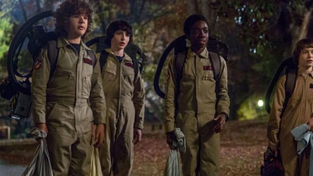 stranger things - Stranger Things saison 2, épisodes 1 et 2 (sans spoilers) stranger things 2
