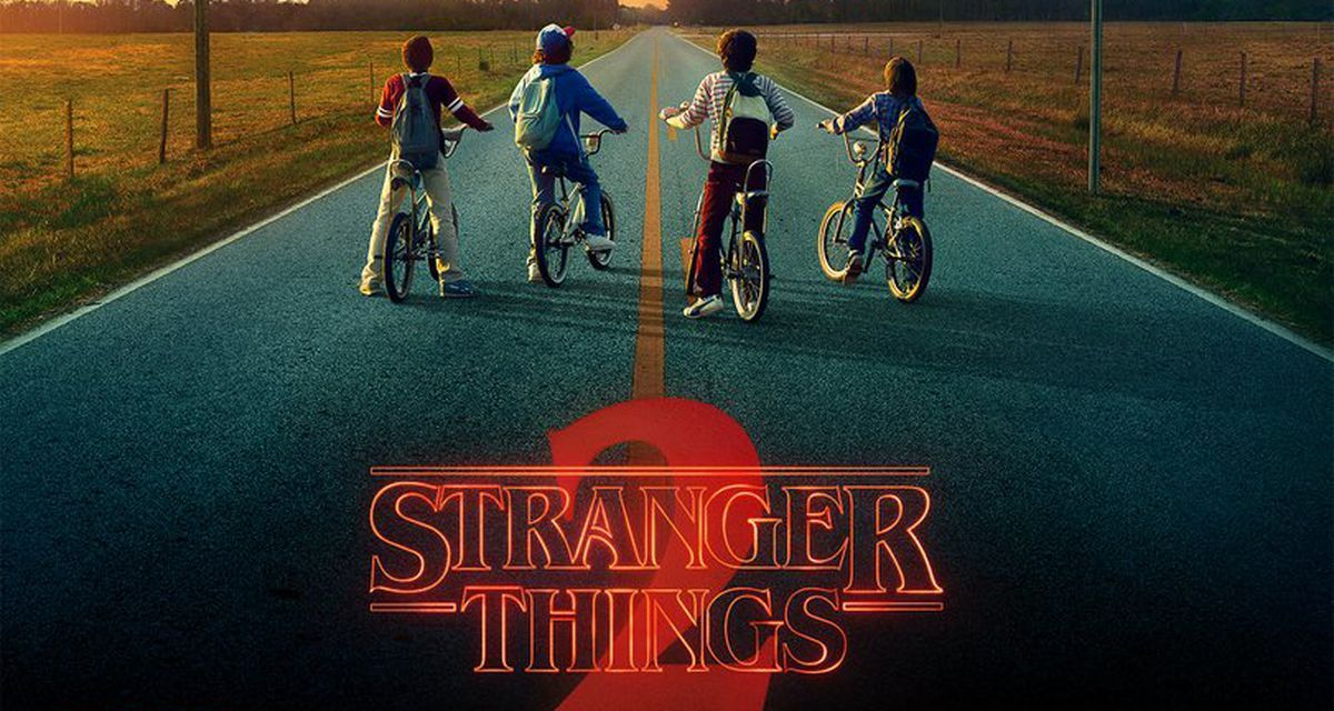 Stranger Things Saison 2 épisode 5