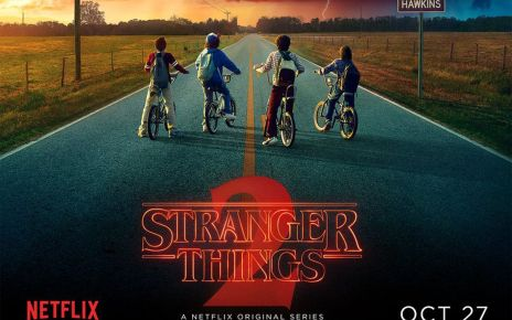 stranger things - Stranger Things Saison 2 épisode 5