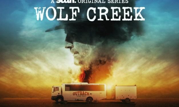 Wolf Creek : un trailer pour la saison 2