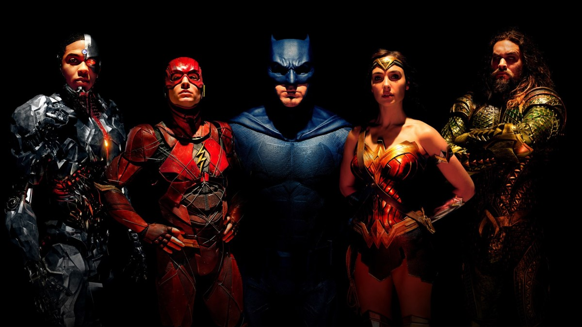 Justice League : jamais contents (100% spoilers)